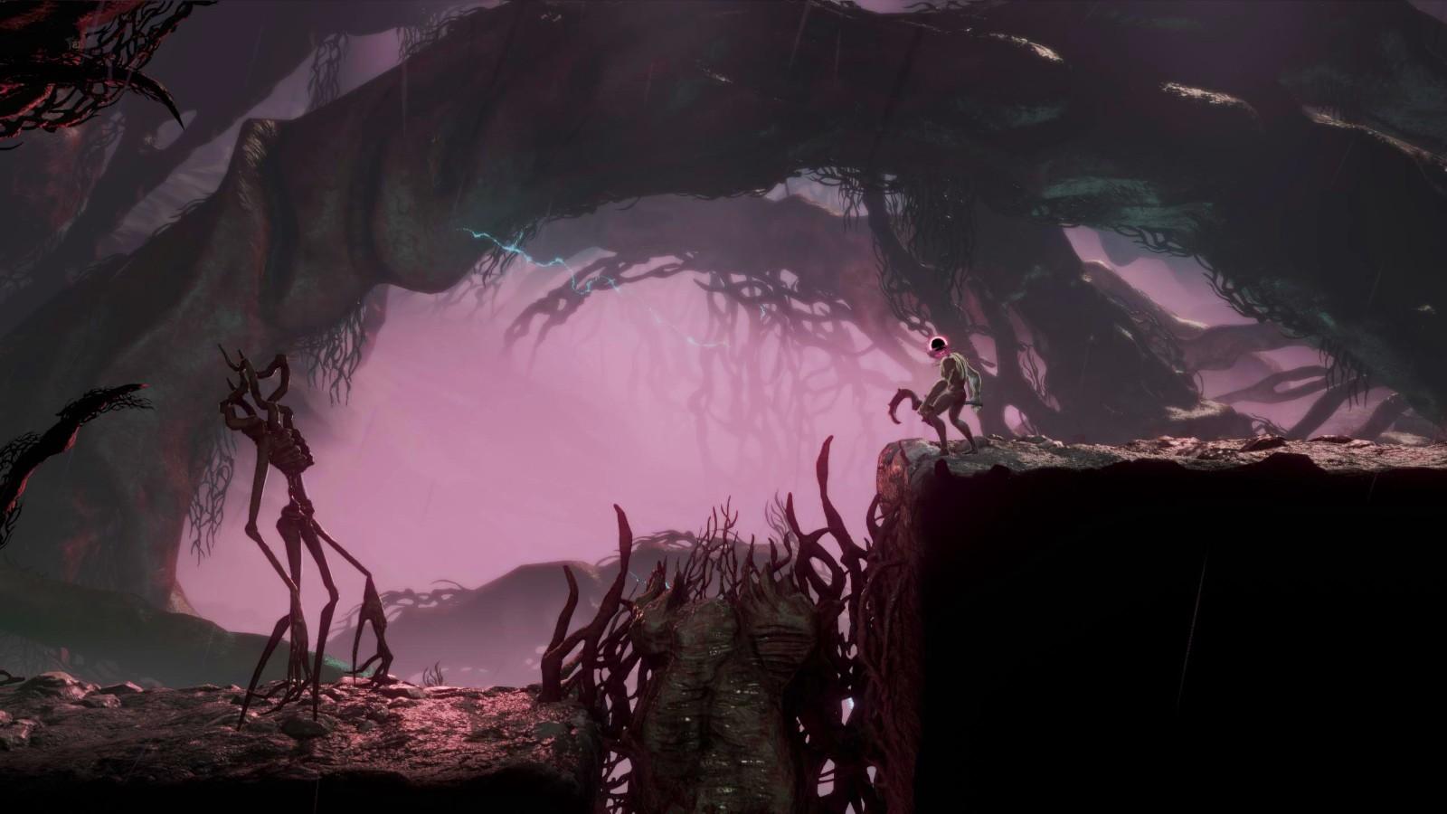 奇幻系横版动作新游《尘埃异变》公开 8月2日Steam解锁发行