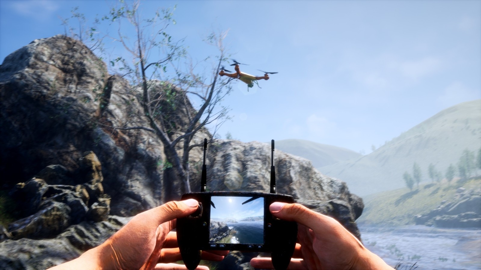 《宝藏猎人模拟器2》新预告 已上架Steam平台