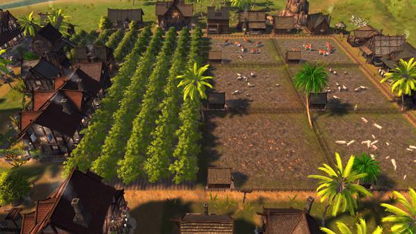 生存类城市建设游戏《赞助者》8月3日登陆Steam 支持中文