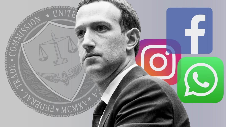 随着反垄断控诉被驳回 Facebook市值涨超1万亿美元