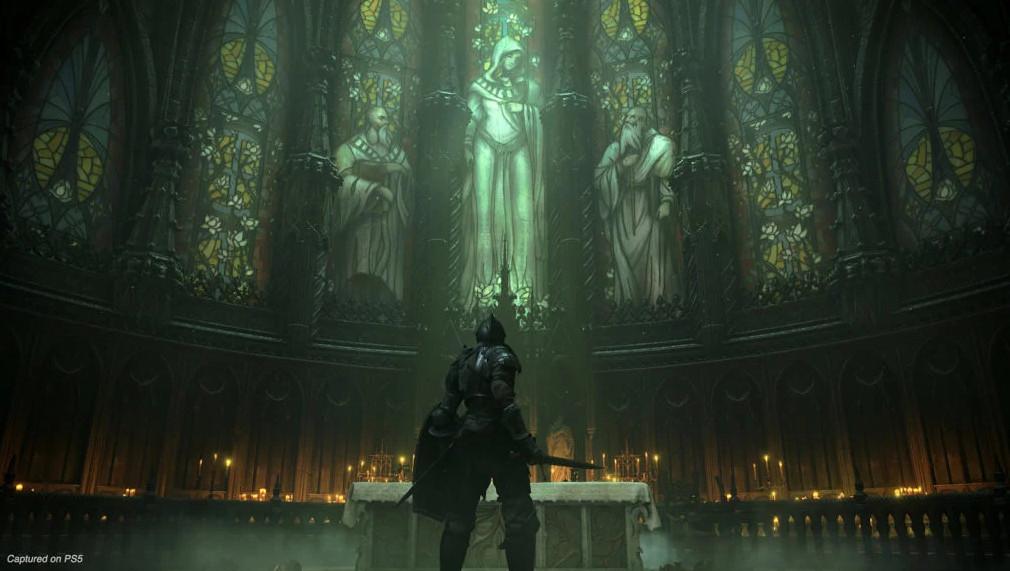 PS日本提前泄露 索尼或将收购《恶魔之魂:重制版》开发商蓝点游戏