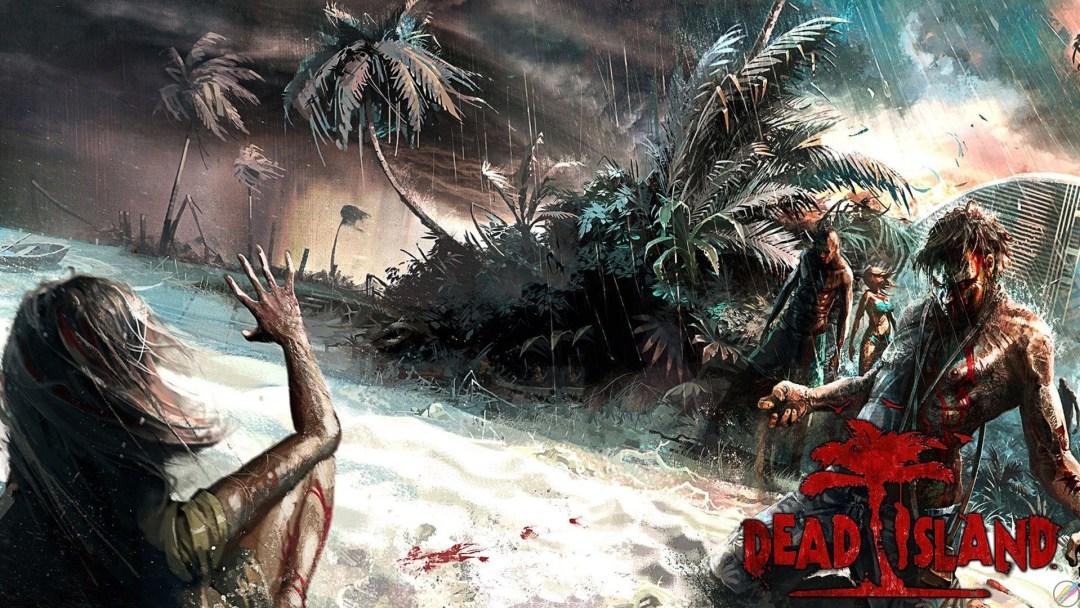 《死亡岛》在列 外媒评10款需要兼容的Xbox360游戏