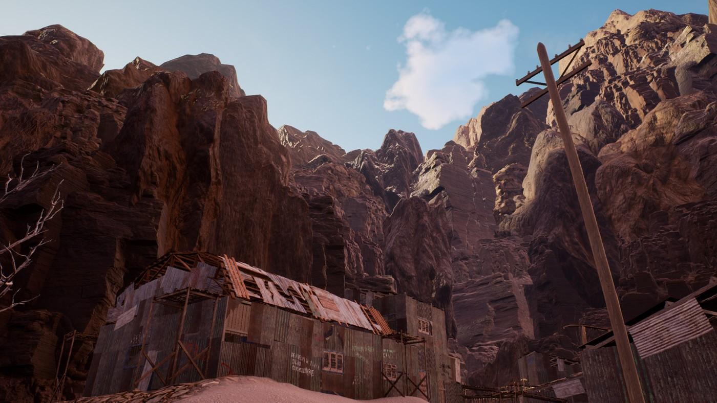 免费生存游戏《Arid》新预告 正式版在Steam推出