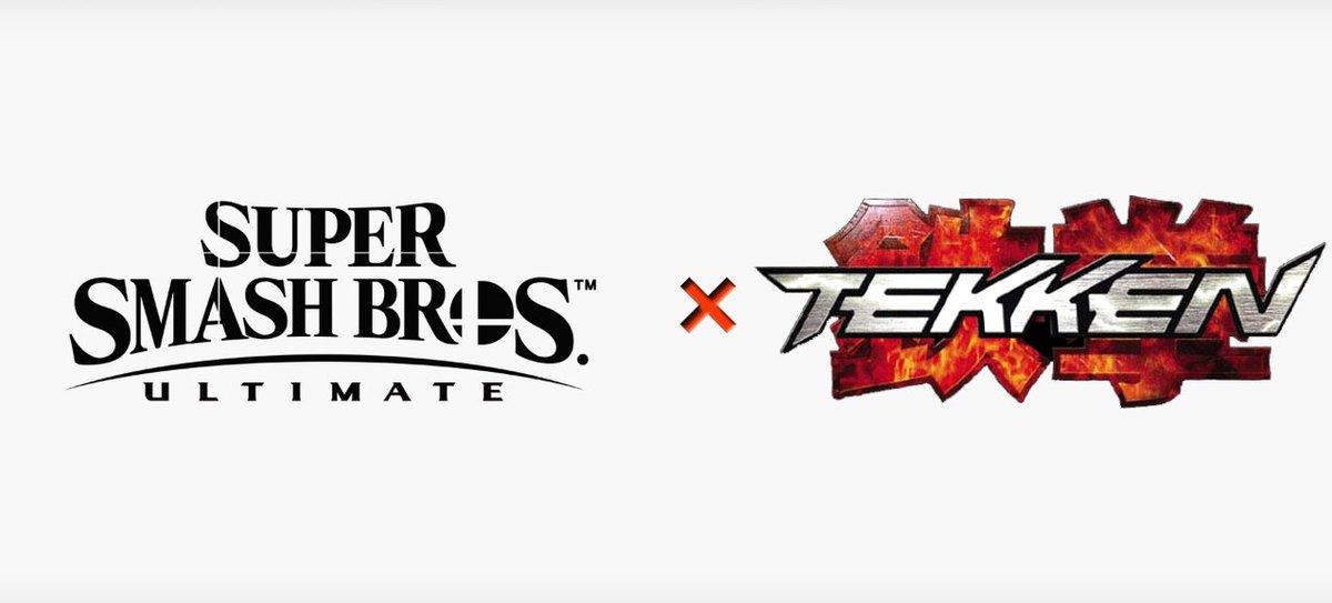 《任天堂大乱斗:特别版》12.0.0更新正式上线 三岛一八已加入游戏