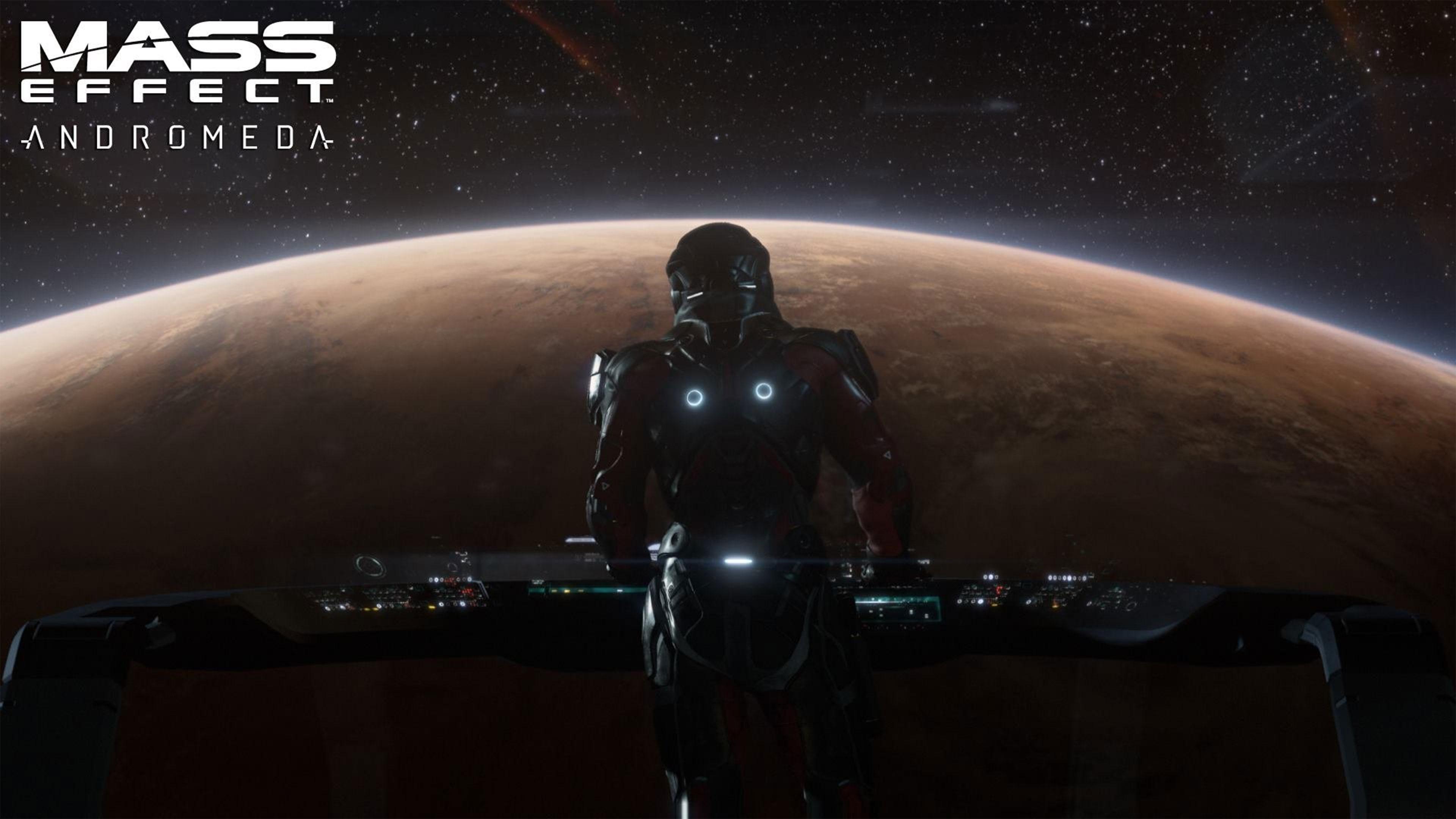 BioWare曾为NDS开发过《质量效应》衍生游戏