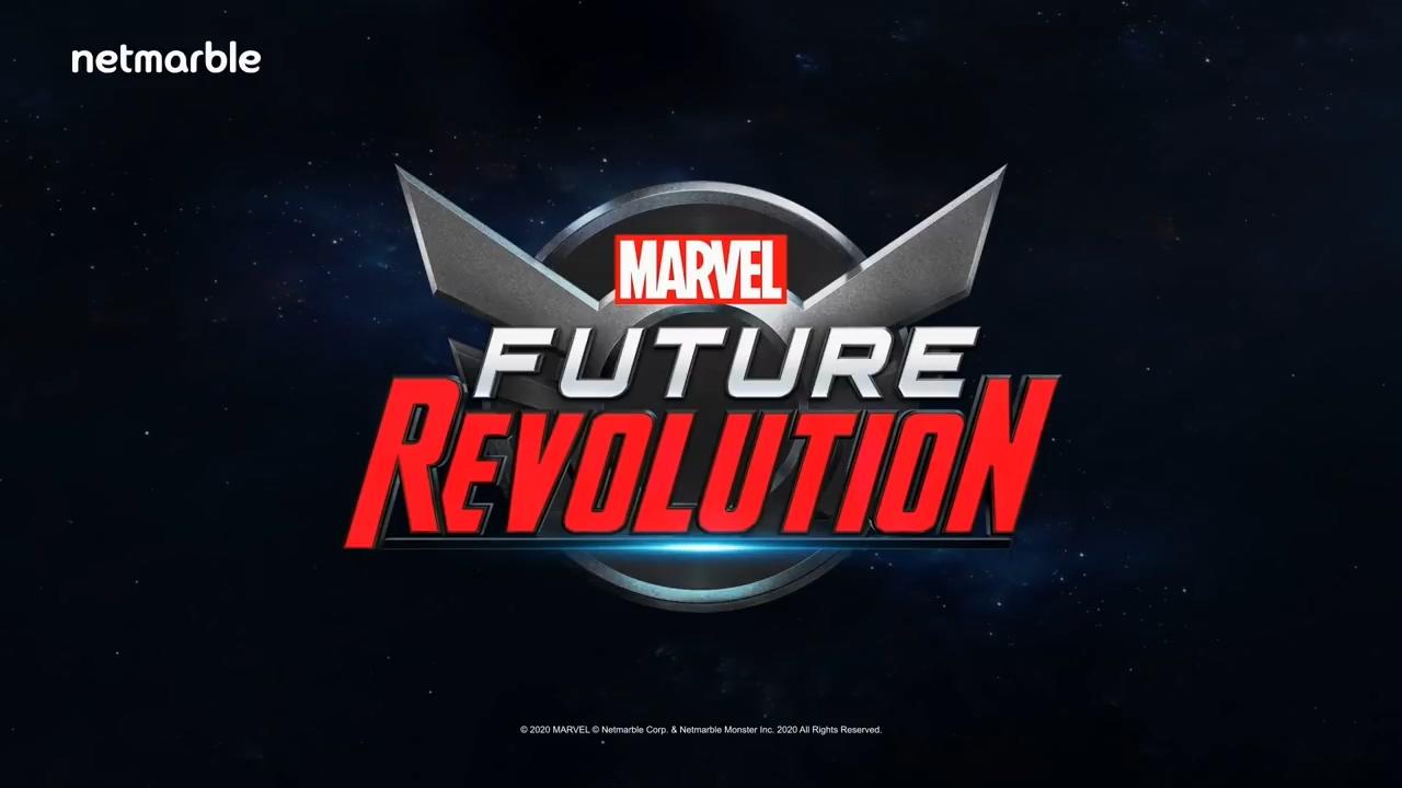手游《漫威未来革命》已开放iOS和安卓预注册