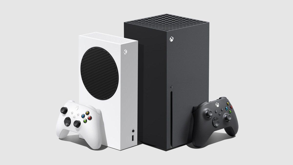 Xbox近期不会推出新主机 XSX/S将占据市场几年