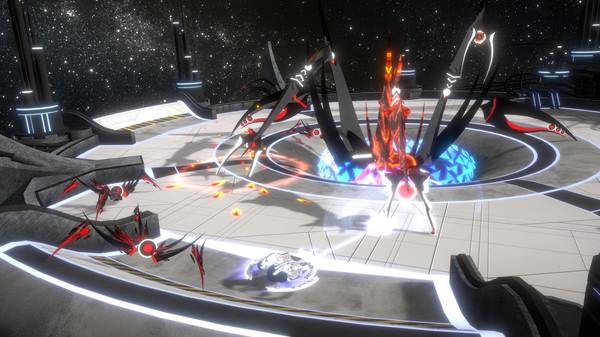 双摇杆射击游戏《扭曲空间》已登陆Steam 售价80元