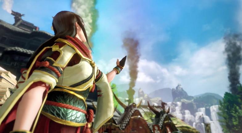 卡普空公布《怪物猎人崛起》游戏幕后配乐制作花絮