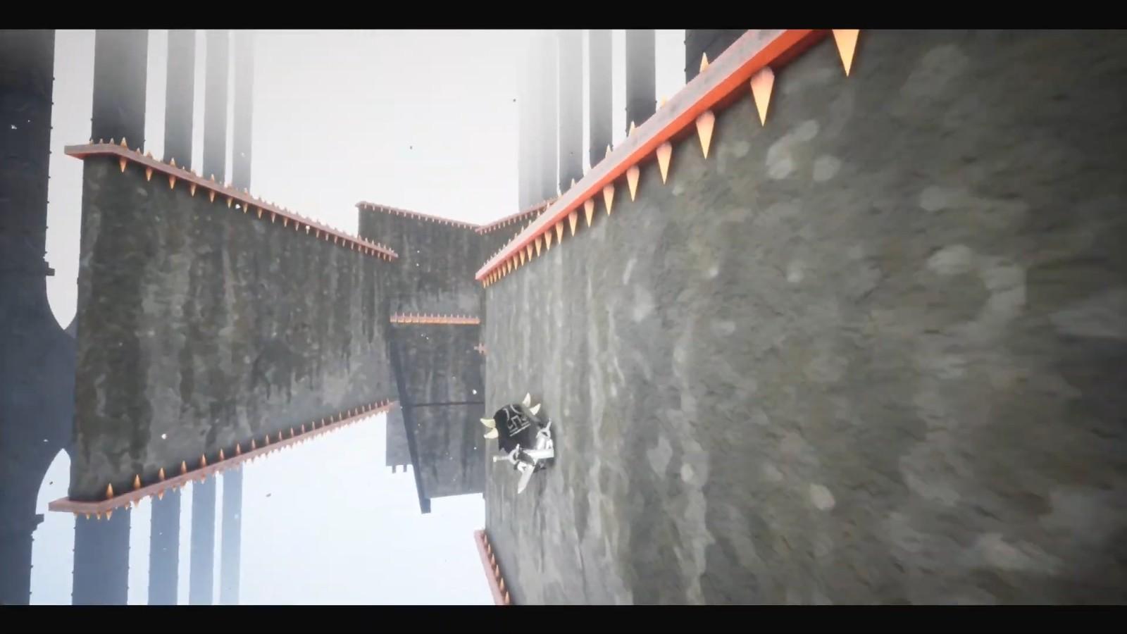 《蓝色火焰》7月9日登陆XB1 稍晚登陆PS4