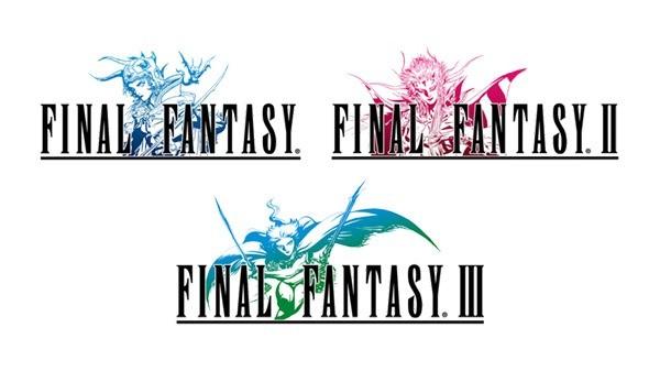 《最终幻想:像素重制版》系列7月29日推出