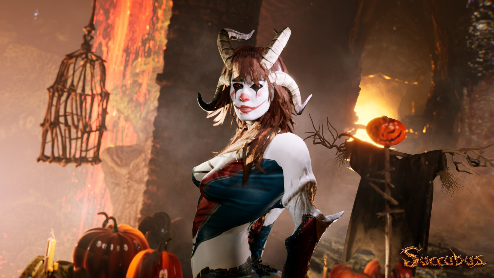 《魅魔》跳票至9月8日发售 为了优化改进游戏