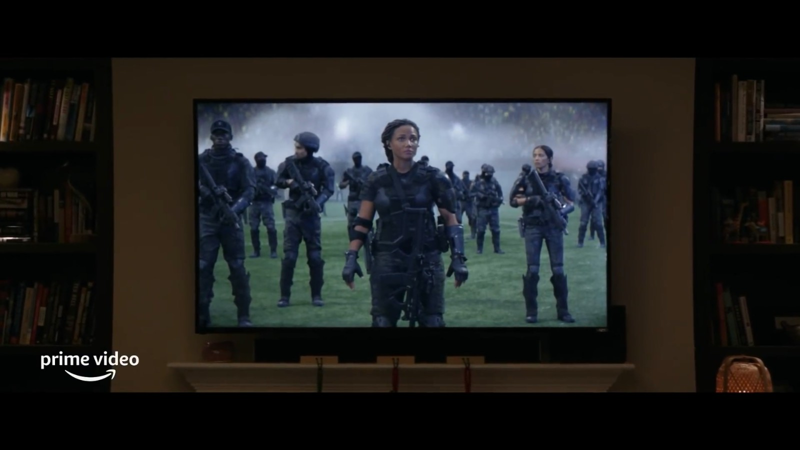 《明日之战》IGN评分3分 彻头彻尾的烂片