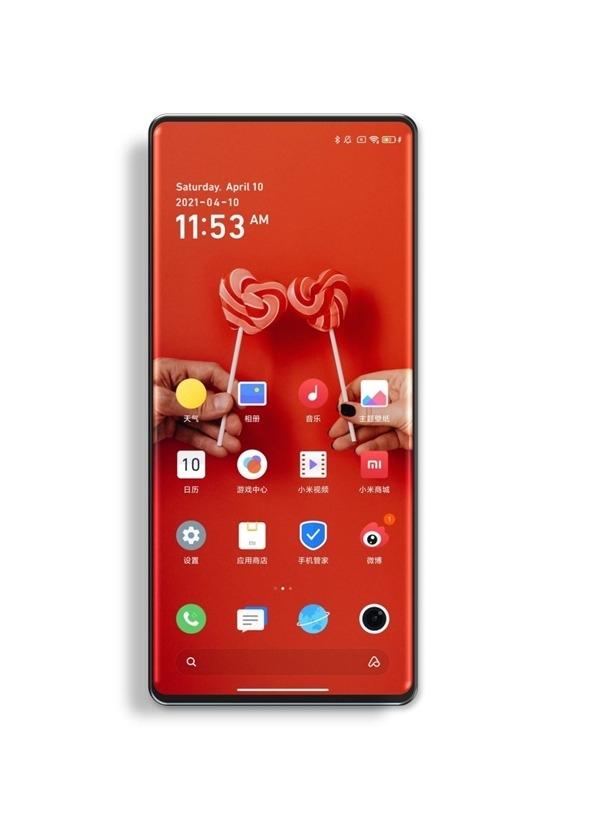 8月发布 小米史上最贵手机MIX 4售价曝光:5999元起