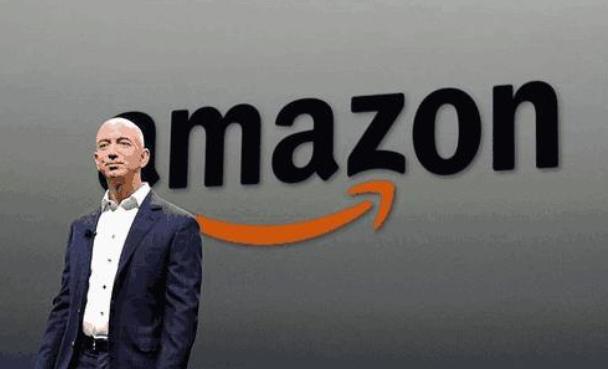 贝索斯正式卸任亚马逊CEO  财富达美国中值74万倍