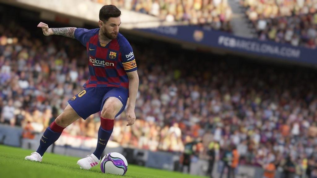 网传《实况足球2022》将会是F2P免费游戏