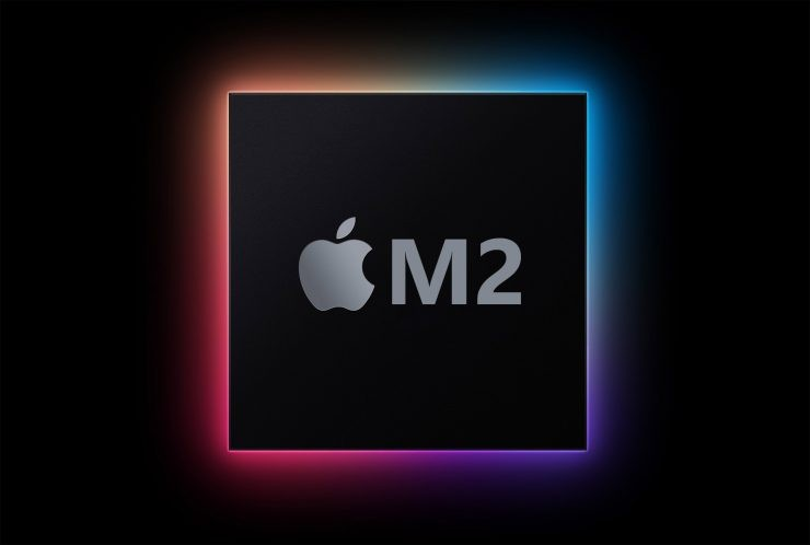 消息称苹果将于明年上半年推出使用M2芯片的Ma