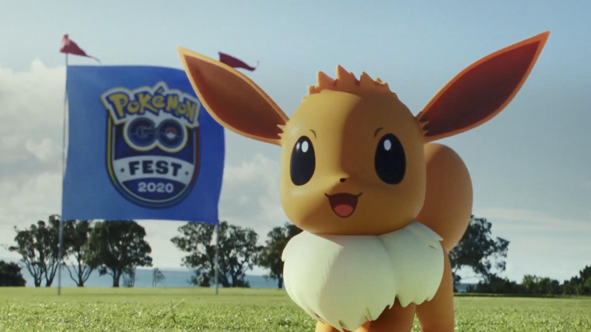《宝可梦GO》发布5周年纪念视频 庆典活动现已开始