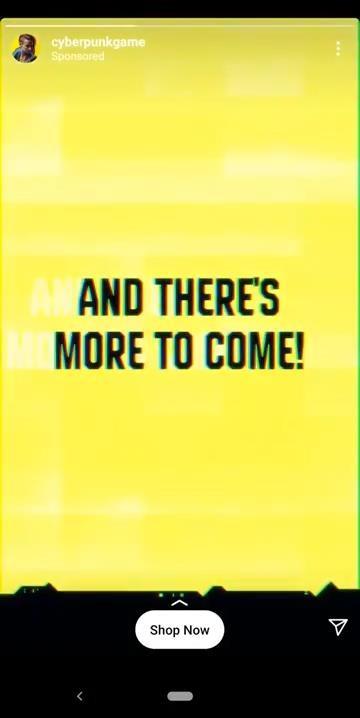《赛博朋克2077》泄露视频称有重大更新 CDPR:情况不属实