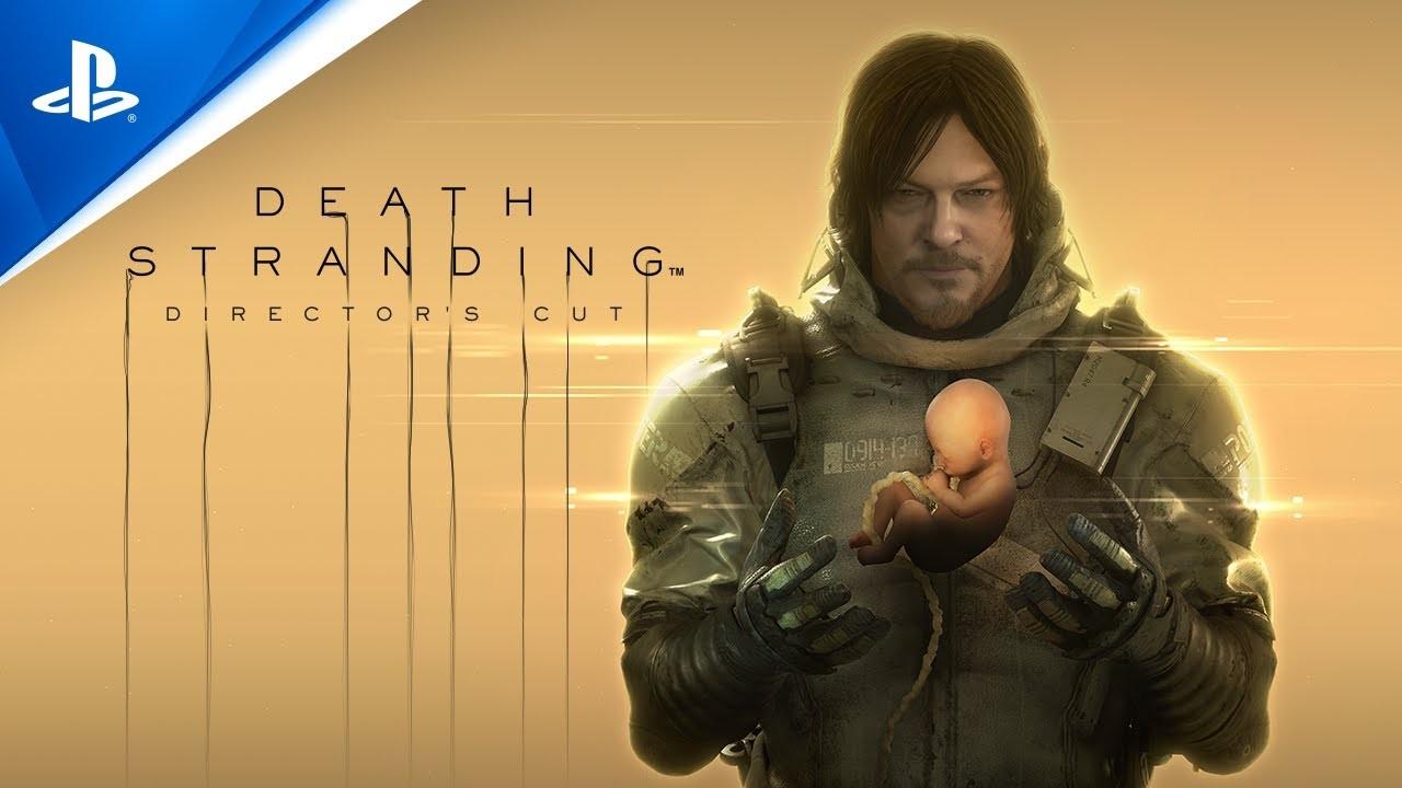《死亡搁浅》PS4和PC版累计售出500万份 表现不错