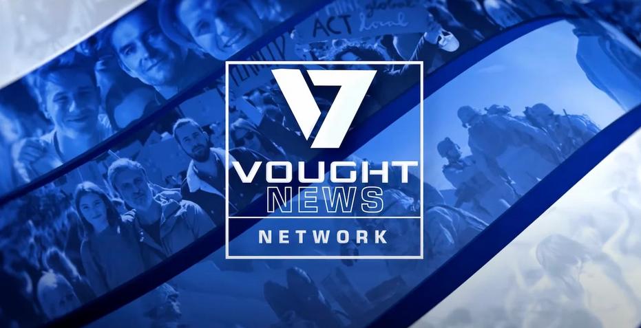 《黑袍纠察队》推出衍生剧《Vought电视台》 将于油管每月更新