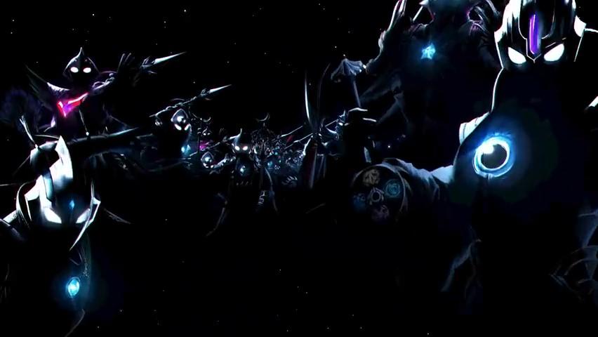 《奥特曼英雄传》PV公布 姜子牙战袍·欧布奥特曼登场