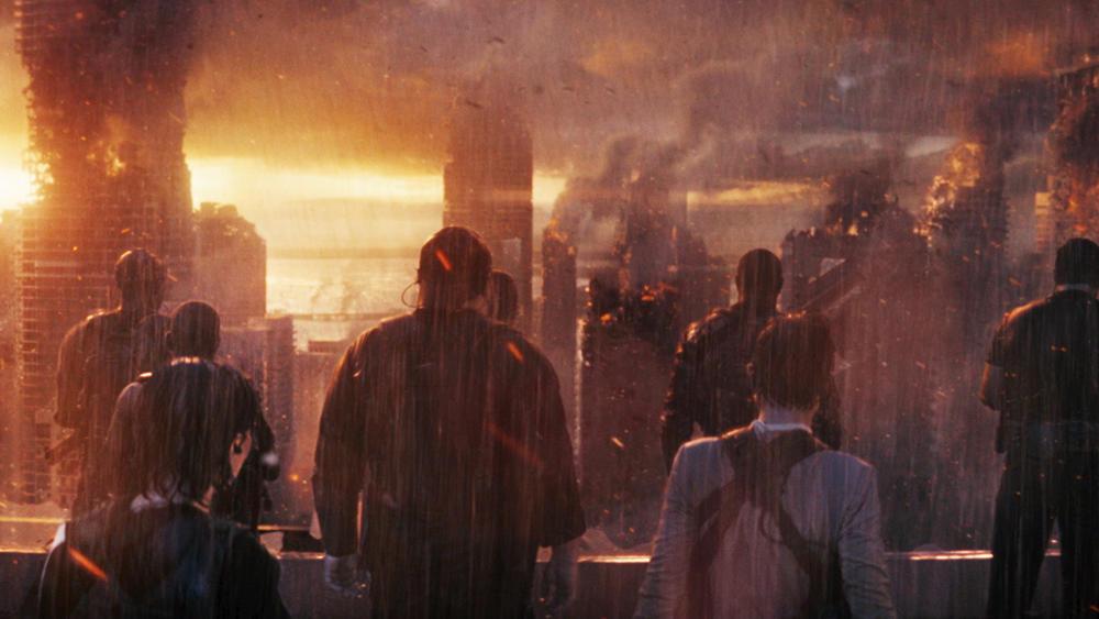 《明日之战》计划拍摄续集 原版人马有望回归