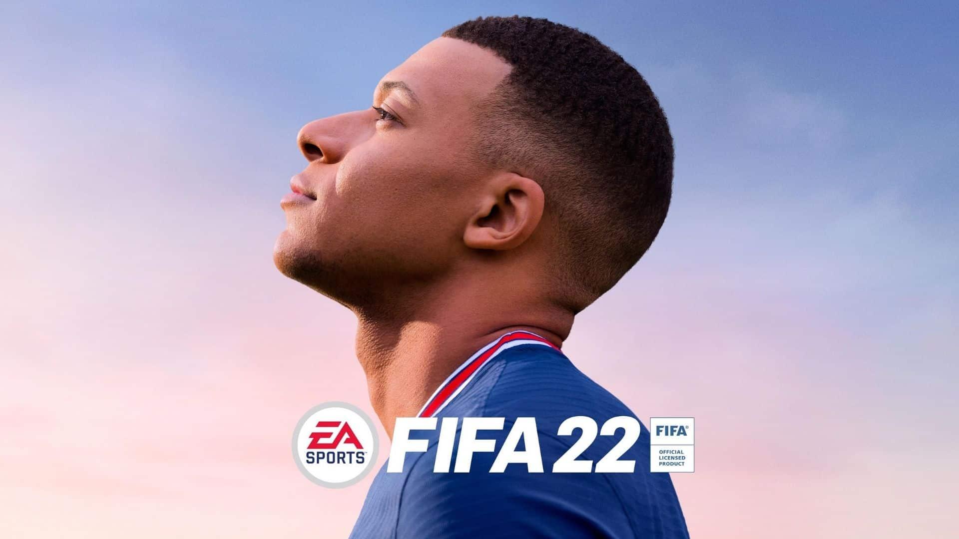 3DM速报:《NBA 2K22》正式公布 《FIFA 22》Steam国区被退款