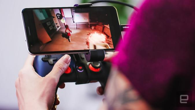 谷歌Stadia将分给游戏开发者Pro订阅收入的70% 该计划将于7月底生效