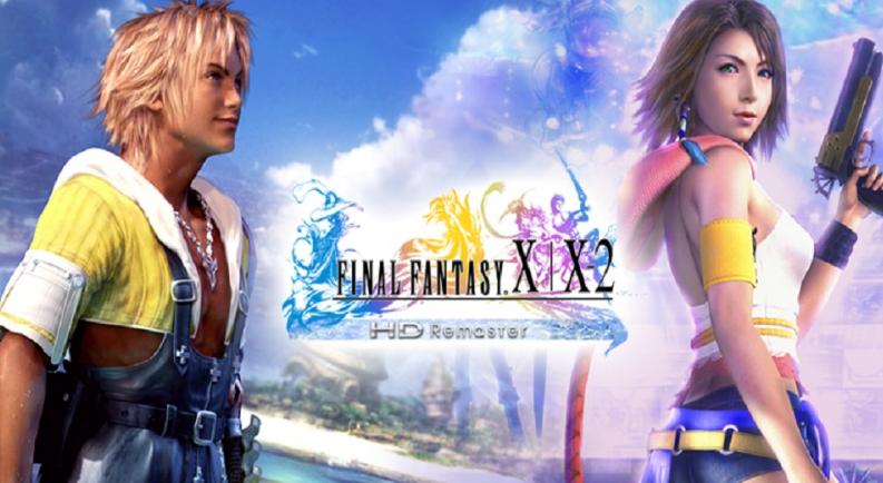 《最终幻想10-3》有制作可能性 有可能但重点仍在FF重制版