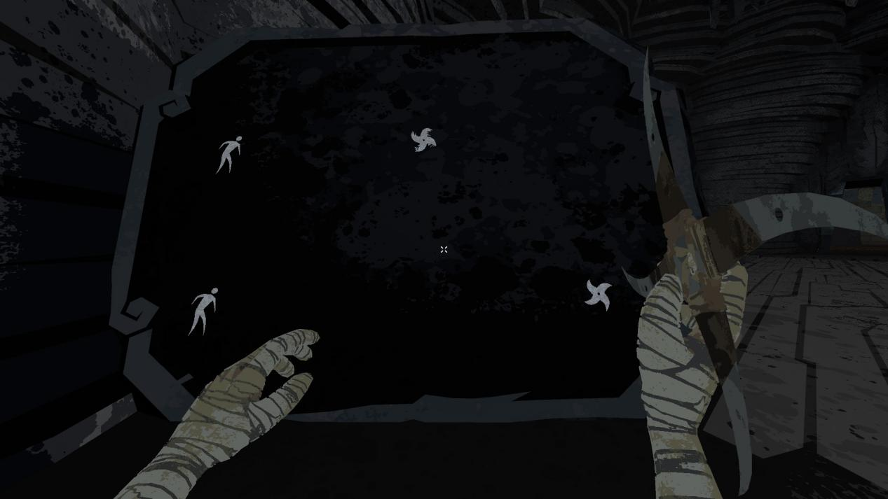 《Boomerang X十字回镖》评测:飞镖所过,是想象力凝聚的创意之路