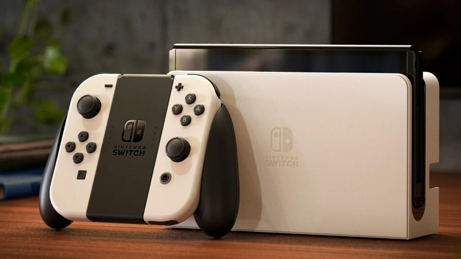 任天堂新款Switch贵了50美元 但成本价仅增加10美元