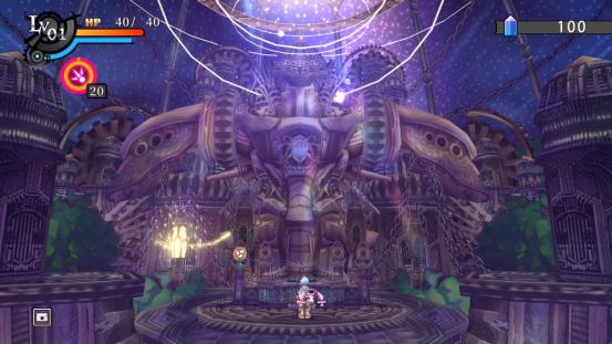 PS4《那由多之轨迹:改》繁中版将于于2021年10月21日发售