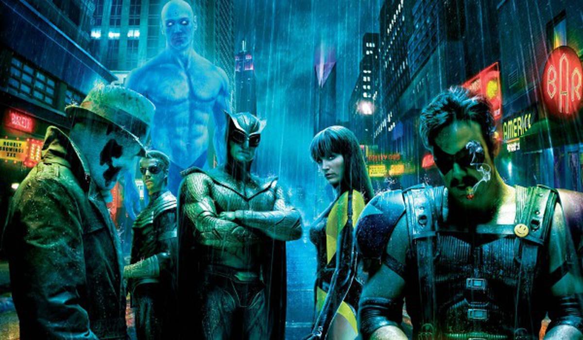 """不肯表演""""口技""""的蝙蝠侠,是否保住了超级英雄的面子"""