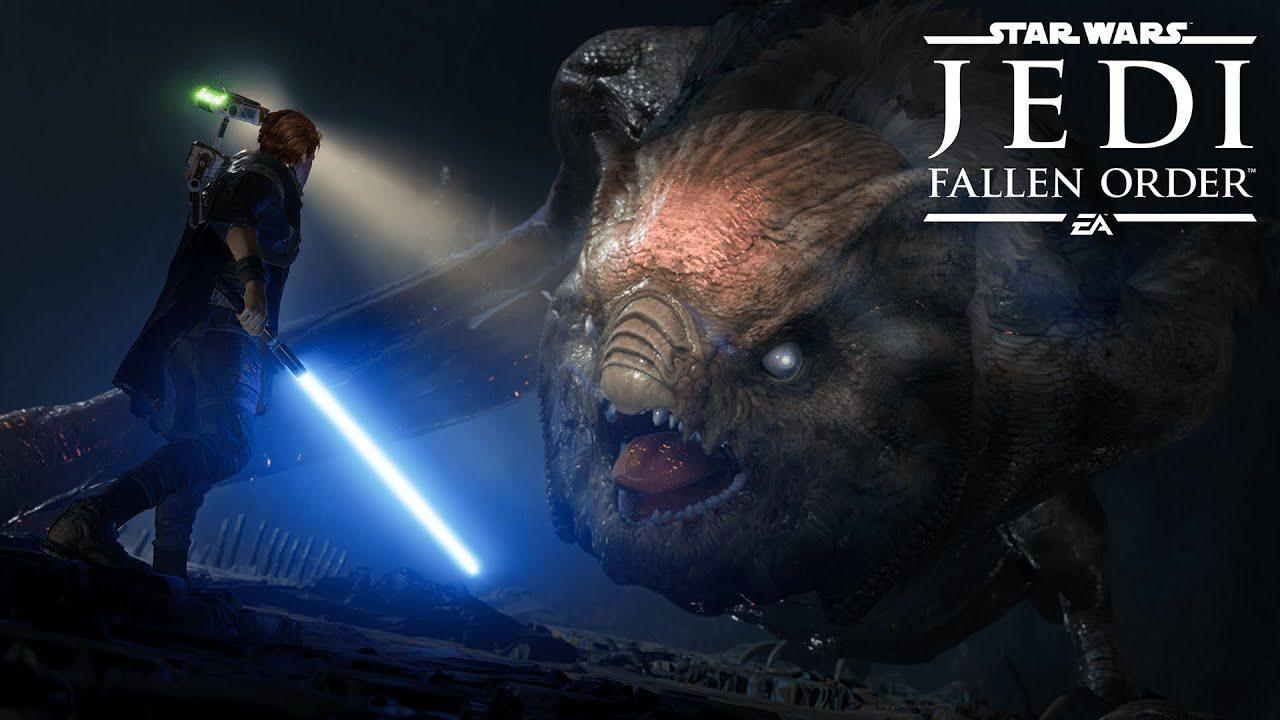 EA确认EA Play Live不会公布新的《星战》 可能要到明年5月