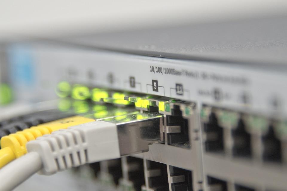 3.19亿兆!日本打破全球网速纪录 秒下万部高清大片