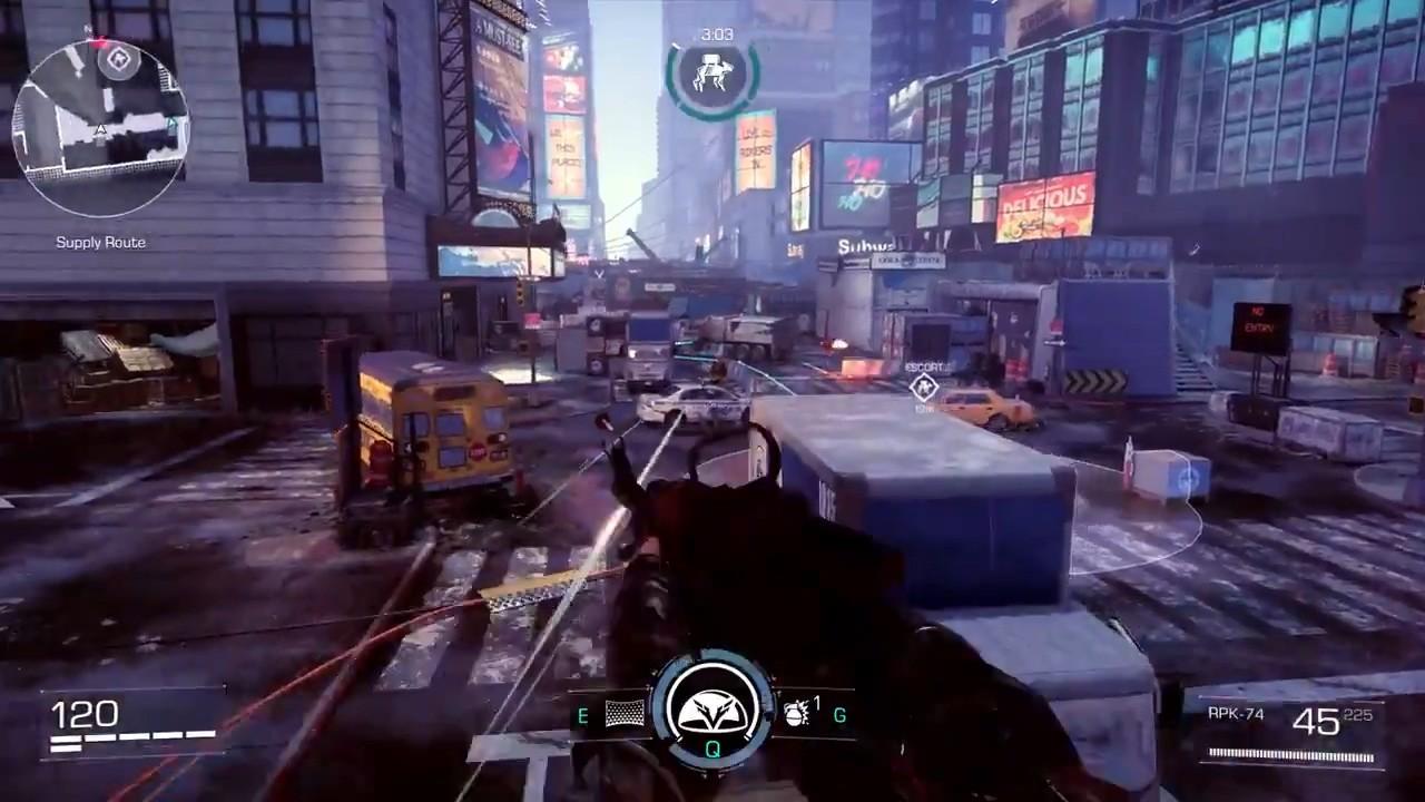 育碧将于明天发布汤姆克兰西改编游戏新作