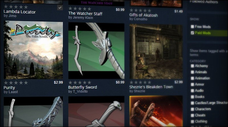 V社确认Steam Deck支持创意工坊 轻松玩Mod