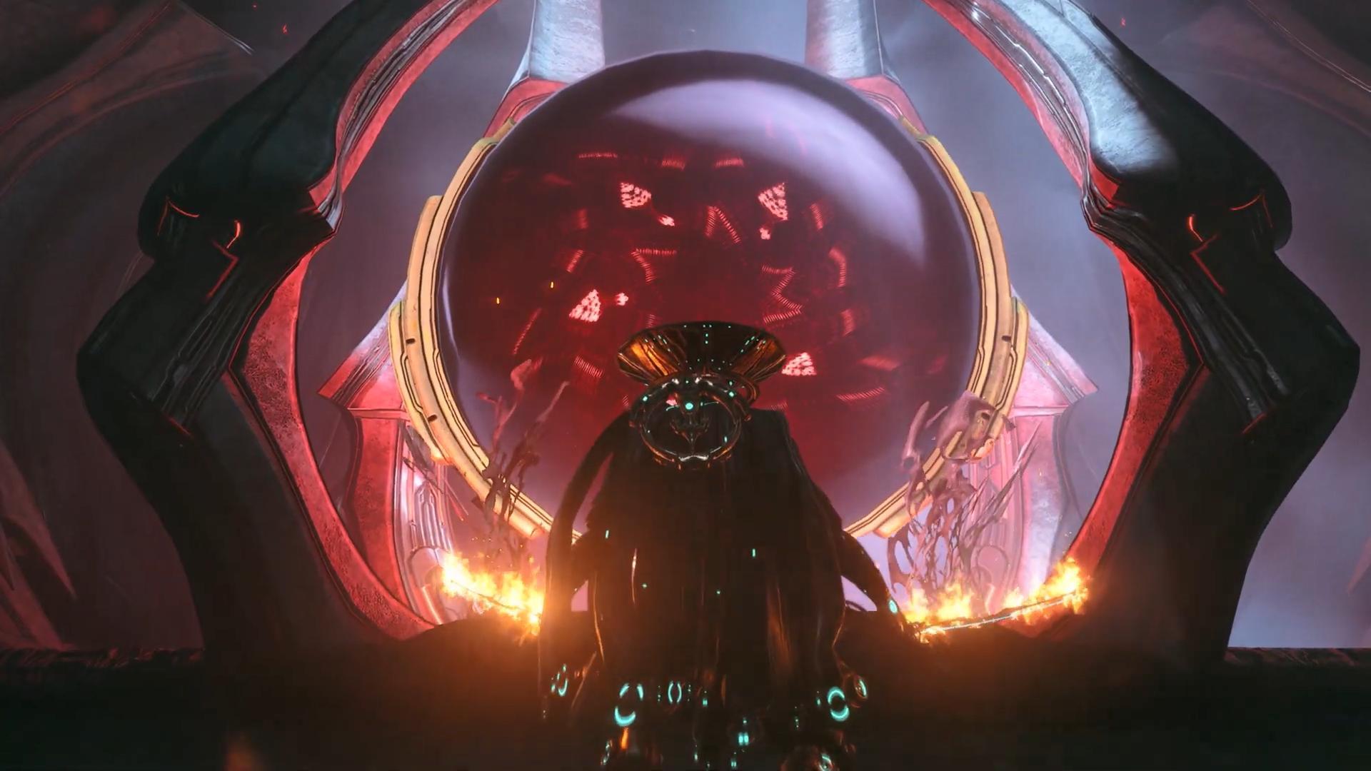 """《星际战甲》""""新纪之战""""拓展正式公布 年内正式上线"""