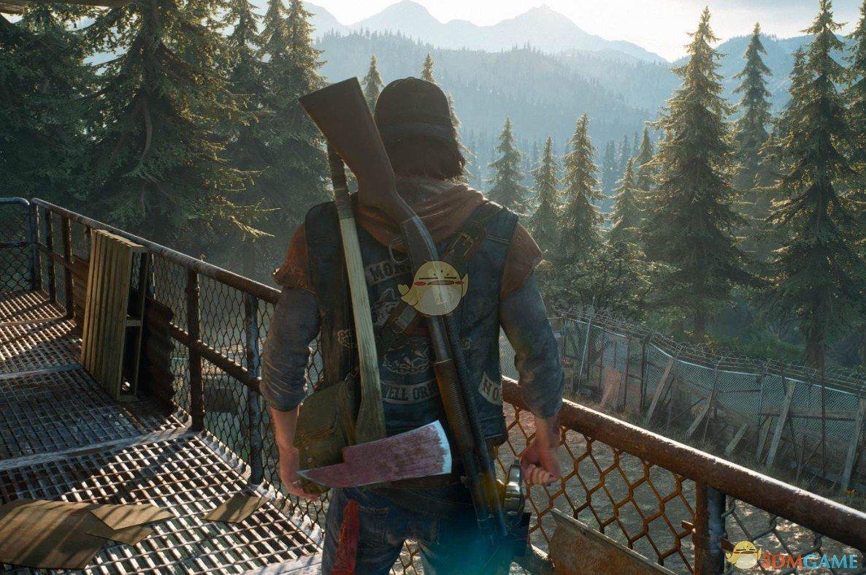 《往日不再》更好的战斗霰弹枪MOD电脑版下载