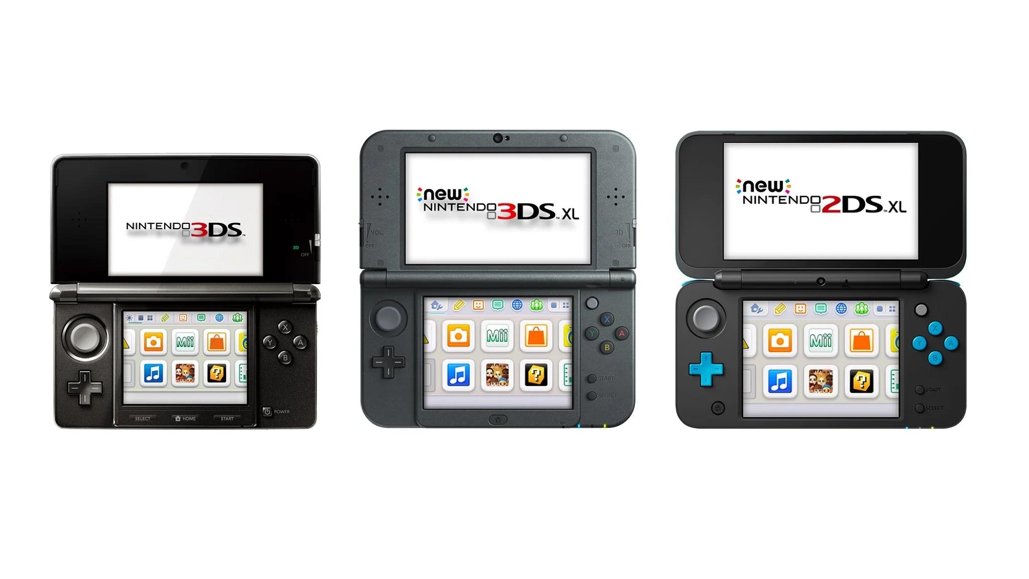 任天堂将终止3DS和Wii U的eShop部分充值渠道 部分服务变动