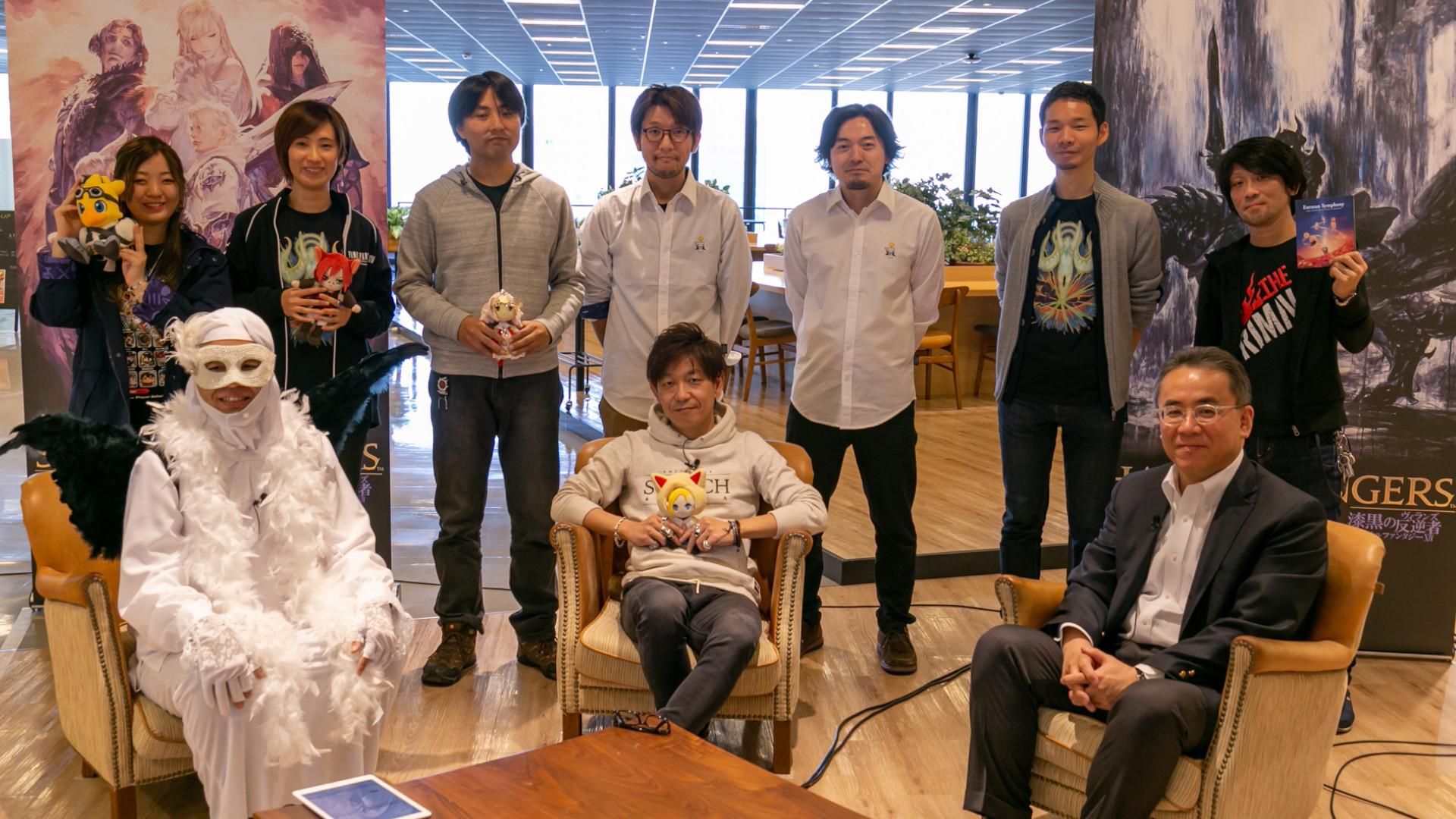 《最终幻想14》官方正在试图解决游戏内购房难题