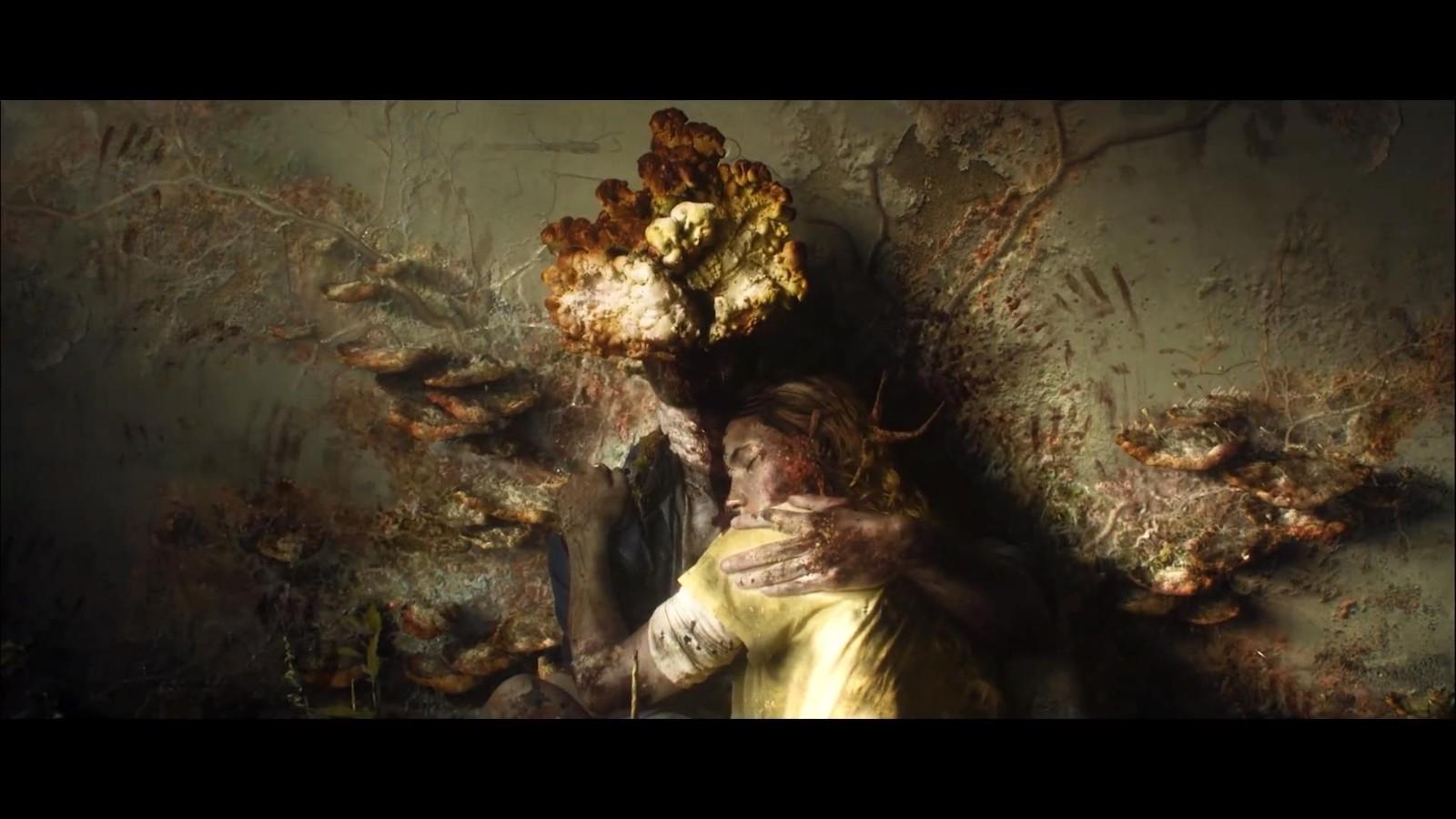 粉丝自制《最后的生还者》短片 剧情非常感人