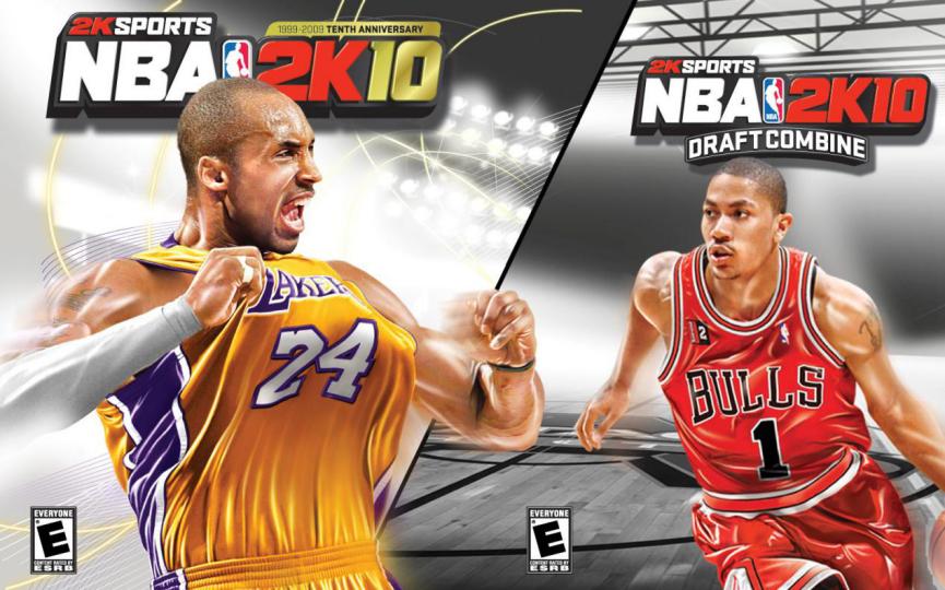 从《NBA 2K22》的封面球员阵容中,我们能读懂些什么?