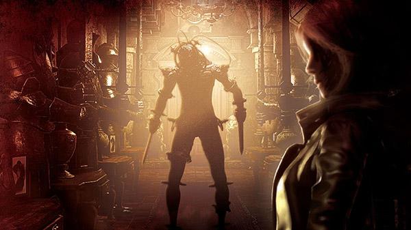 《受折磨的灵魂》发行PS4和XB1版 曾受《生化危机》启发