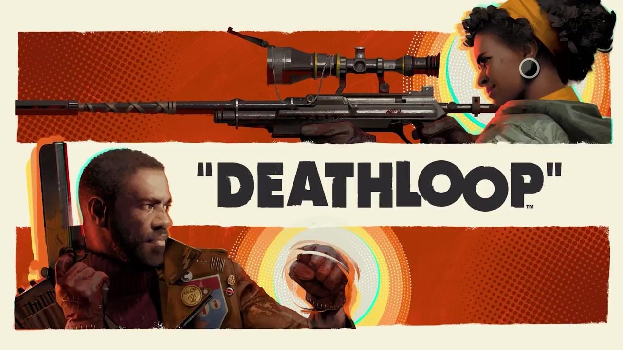 诸多预购奖励 《死亡循环》预购预告片公布
