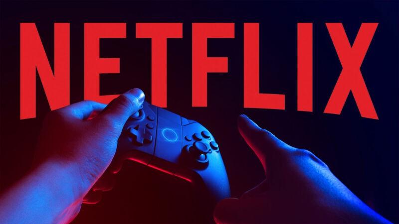 网飞确认将免费为视频订阅会员提供游戏服务