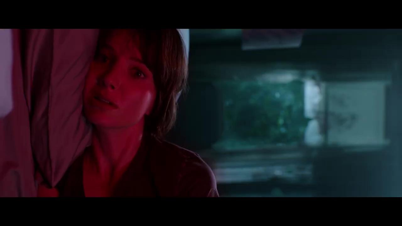 温子仁恐怖新作《恶毒》预告片发布 9月10日正式上映