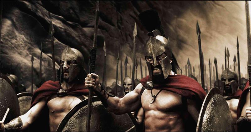 游戏史学家第一期:看斯巴达克斯起义