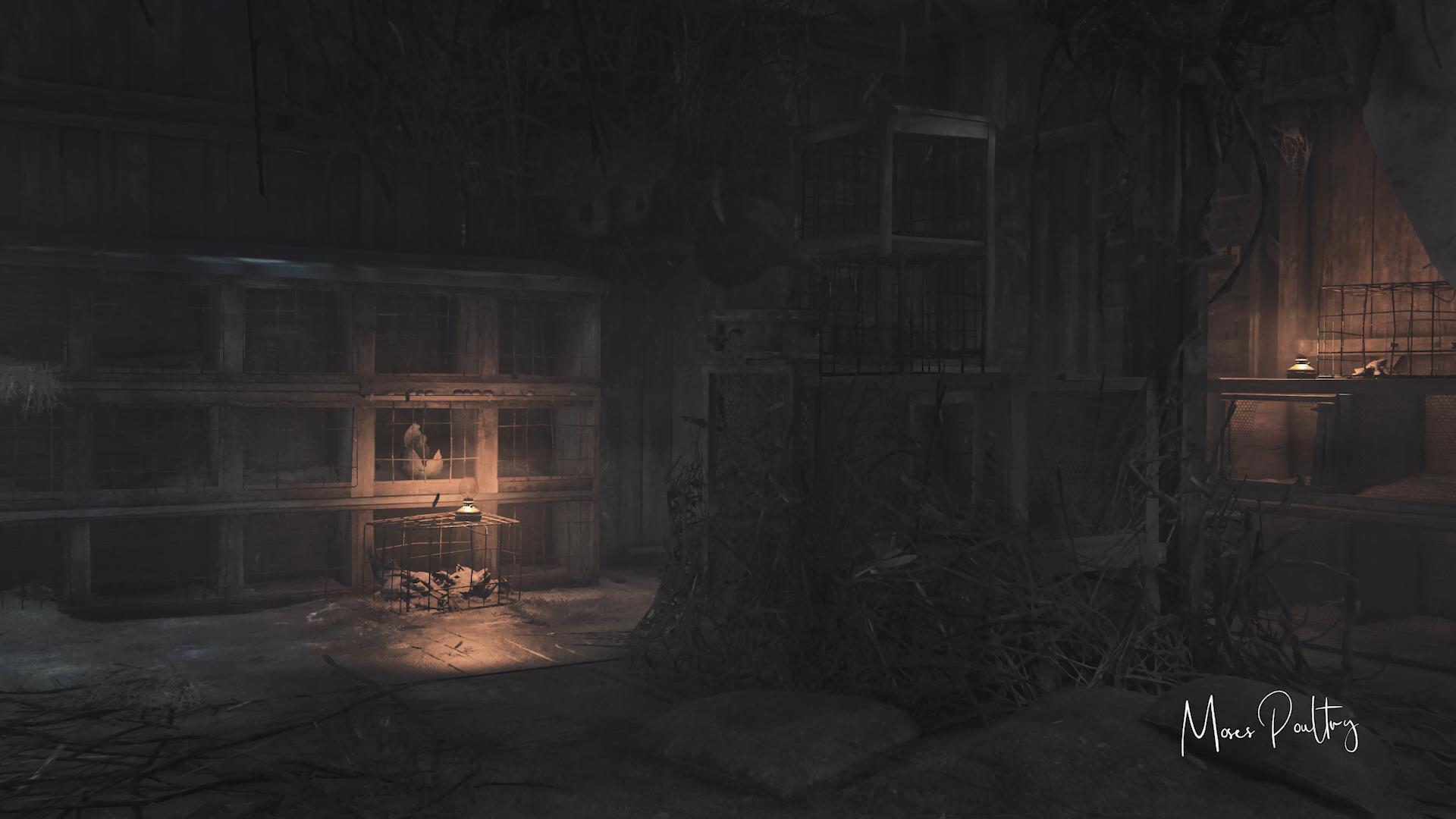 Crytek出品《猎杀:对决》1.6版本及全新地图现已登陆PC端!大表哥式恐怖西部城镇!